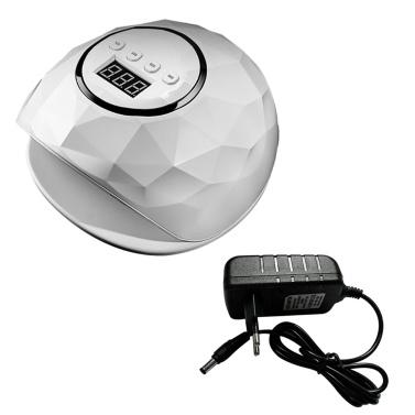72W großer UV-LED-Nagel-Lampen-Nagel-Trockner