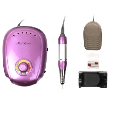 Elektrische Nagel-Poliermittel-Ausrüstungs-Nagel-Salon-Werkzeuge 35000r