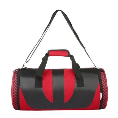 Reifen Faltreifen geformt Duffel Storage Bag Sporttasche mit Schultergurt