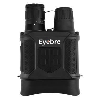 7x31 Day / Night Vision Binocular Digital Infrared Night Vision Scope