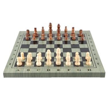 Internationales Schachspiel