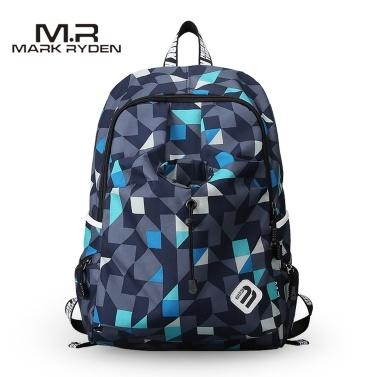 MARK RYDEN Портативный спортивный рюкзак для ноутбука для мужчин