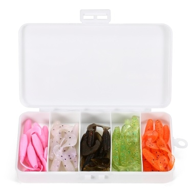 Artificial Soft Fishing Lure