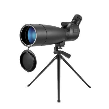 Visionking 20-60x80 abgewinkeltes Monokularteleskop
