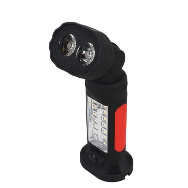 Outdoor Potable LED Work Light With Magnet