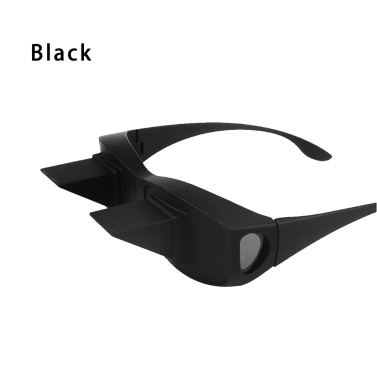 62% OFF Funny Lazy Periscope Horizontal Glasses,limited offer $5.39
