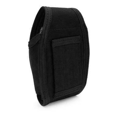 Handcuff Holder Snap Handcuff Sheath Holster Cuff Case Pouch with Belt Loop