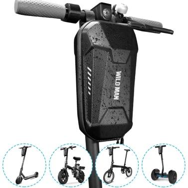 Roller-Aufbewahrungstasche Elektroroller-Aufhängetasche Roller EVA-Tasche