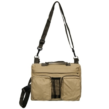 Dog Packs High Capacity Canvas Dog Bag Large Dog Self Backpack Dog Carry Bag Saddle Bag Rucksacks for Medium/Large Dog
