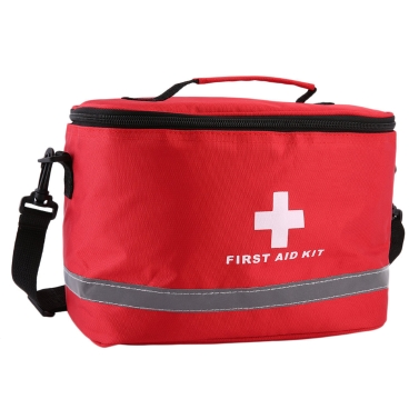 Sports Camping Home Medical Bags
