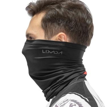 Lixada Cycling Half Face Cover Cycling Face Mask