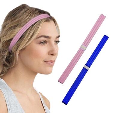 Sport Stirnband Schweißband Haarband