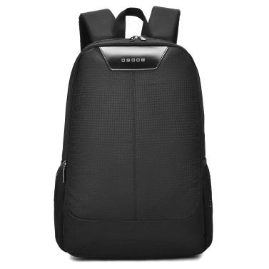 Laptop Shouder Bag Computer Backpack Travel Business Bag Fits 15.6 Inch Laptop and Notebook