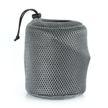 TOMSHOO Portable Ultralight 750ml Titanium Pot