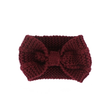 Fashion Winter Warm Women Crochet Headband