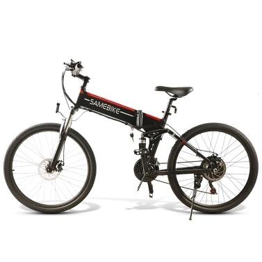 Samebike LO26-BKFT 26-Zoll-Faltrad