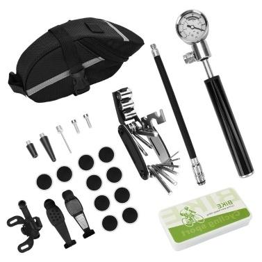 Bike MTB Repair Tools Kit Set