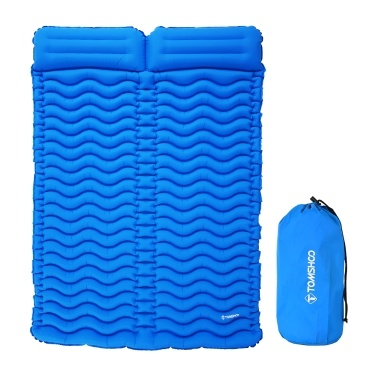 64% OFF TOMSHOO Ultralight Inflatable Sl