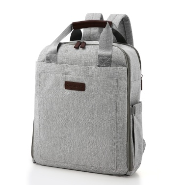 TOMSHOO Reise-Laptop-Rucksack