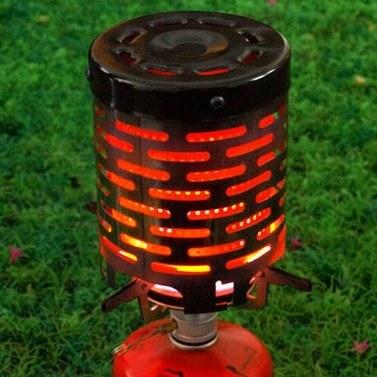 Portable Mini Camping Heater Cap