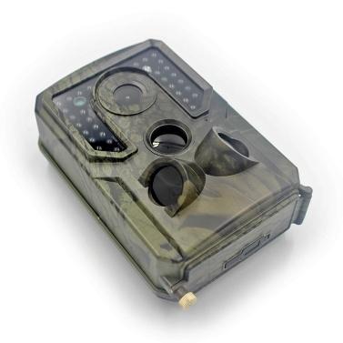 Newest PR400 Hunting Camera 12MP 1080P Infrared Camera
