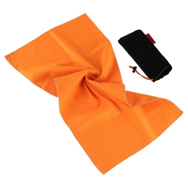 Lixada 60*30cm Travel Camping Swimming Body Gym Sports Towel