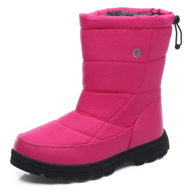 Warm Snow Boots Mid Calf Snow Boot