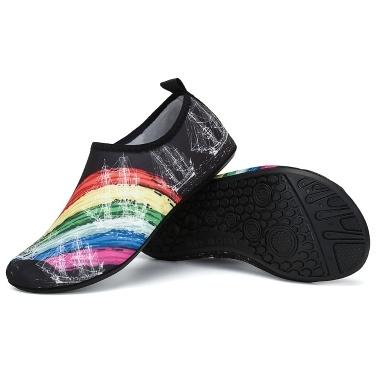 Sommer Wassersportschuhe Rutschfeste Barfuß Aqua Socken Schuhe