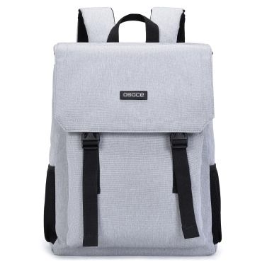 Laptop Backpack Women Men Computer Backpack Travel Bag School BackpackB Fits 15.6 Inch Laptop