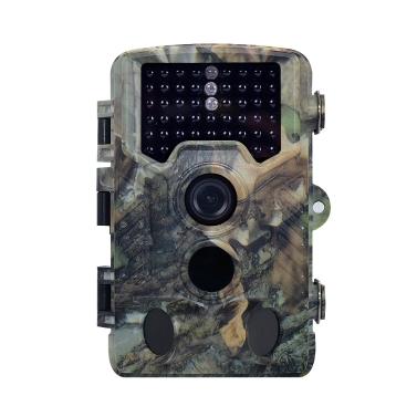 H881 HD Waterproof Wildlife Trail Camera,free shipping $81.46(Code:HUNC338)