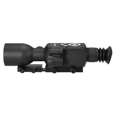 $100 off WNNVE NVE-E50 Digital Night Vision Riflescope,free shipping,$599.99(code:NVE100)