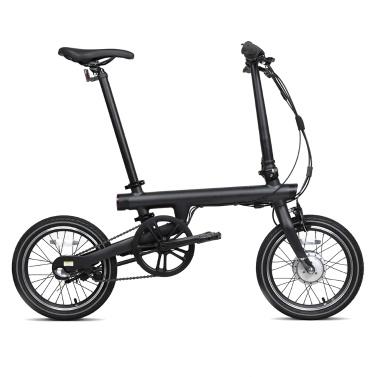 Bicicleta Eléctrica Plegable XIAOMI QICYCLE TDR01Z