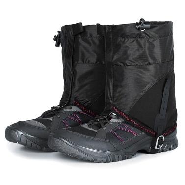 Wasserdichte Schutzhülle für kurze Beine