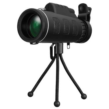 40X60 Hochleistungs-Monokular-Teleskop