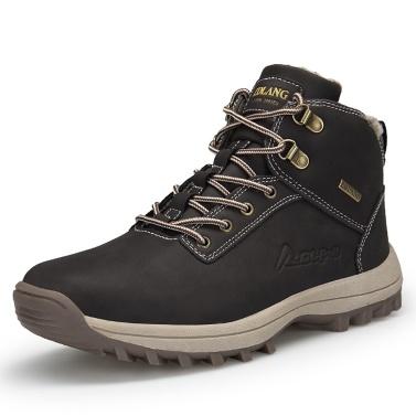 Men Boots Winter Warm Boots