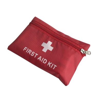 Mini botiquín médico de primeros auxilios