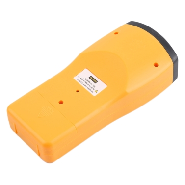 LCD Ultrasonic Measure Distance Meter Pointer Laser Point Range Finders 18m Tool Rangefinders Area Volum Laser Designator Night Light Backlight for Construction Building