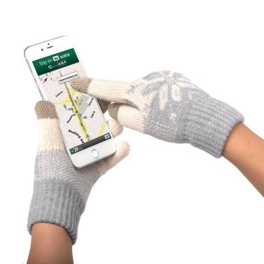 $3 Discount On Xiaomi Women's Wool Touch Screen Gloves!
