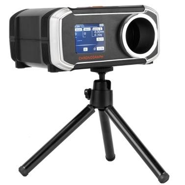 WST-X01 BB-Geschwindigkeitstester für den Außenbereich