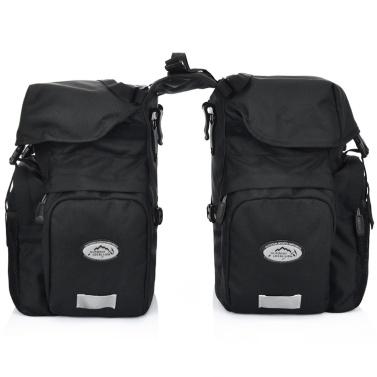 50L Bike Panniers Bag