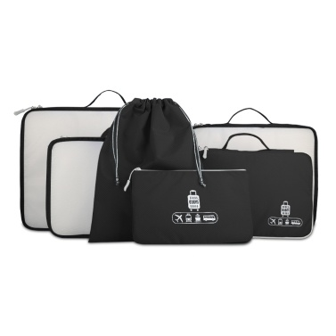 6 Set Travel Organizer Bag