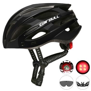 Ultraleichter Fahrradhelm