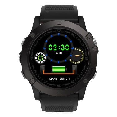 Spovan SW002 Outdoor Digital Smart Sportuhr