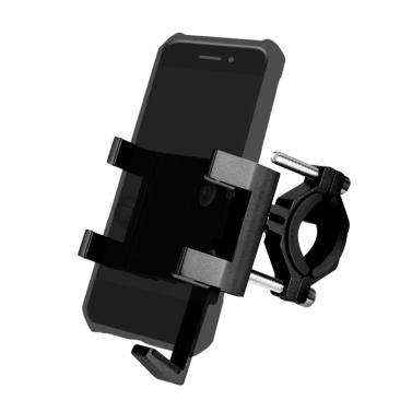Алюминиевый держатель для телефона на велосипеде