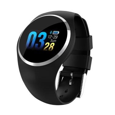 1,0-Zoll-Bildschirm BT4.0 Smartwatch