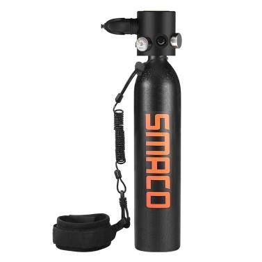 0,7 l Tauch-Sauerstoffflaschen-Lufttank
