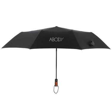 Abody Auto Open/Close Umbrella Compact Sun&Rain Umbrella Portable Travel Umbrella Sun-proof Wind-proof Umbrella