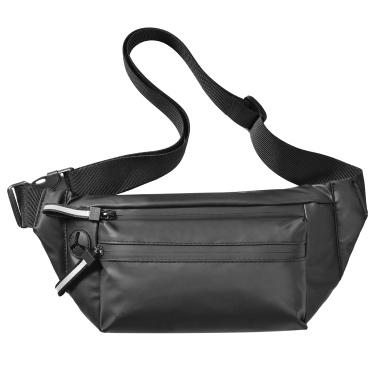 Cross Body Bag Leichte Brusttasche für Workout Reisen Lässig Laufen Wandern Radfahren