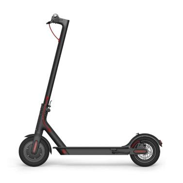 XIAOMI M365 Складной двухколесный электрический скутер