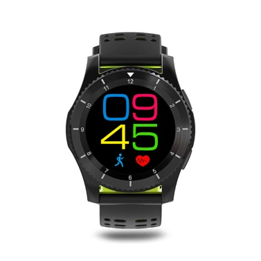GS8 G8 MT2502 presión arterial reloj de ritmo cardíaco deportivo